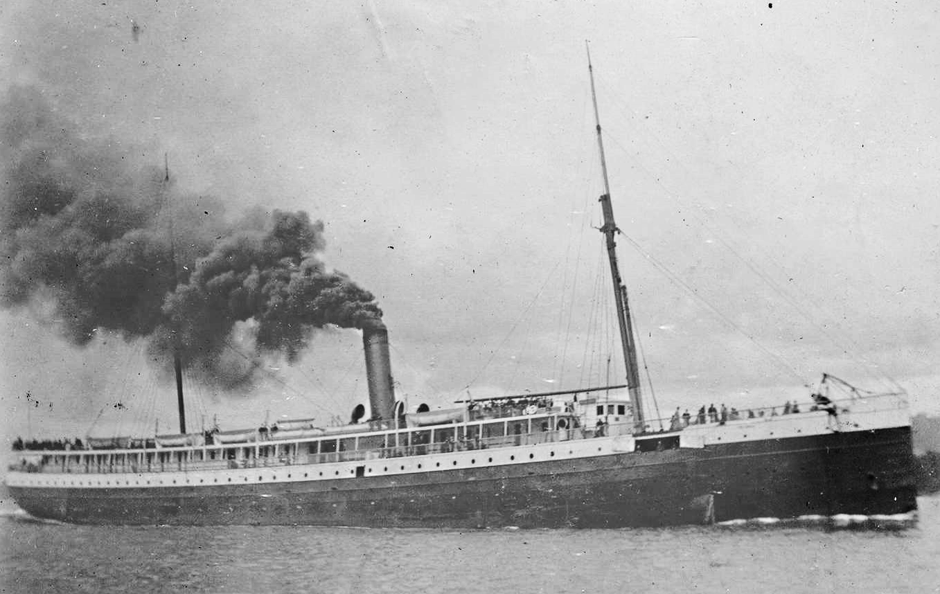 SS_Columbia_Undated_Photograph